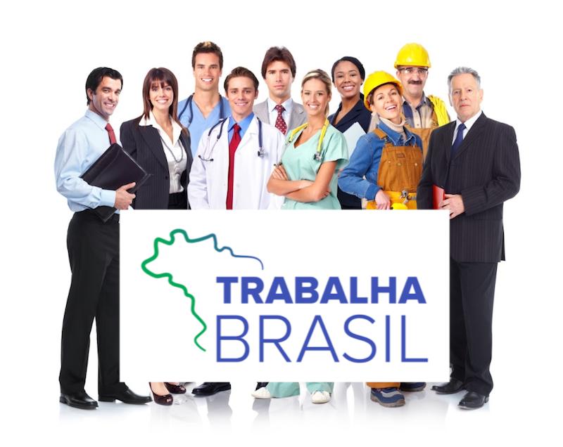 Trabalha Brasil